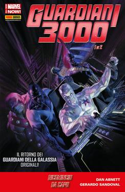 Guardiani 3000