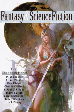 Fantasy e Science Fiction 13