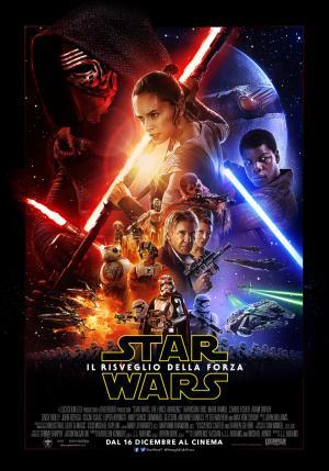 <i>Star Wars: Il Risveglio della Forza</i>