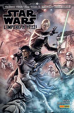 Star Wars: L'Impero a pezzi - Seconda parte