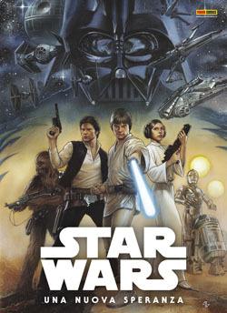 Star Wars: Una nuova speranza – Edizione De Luxe