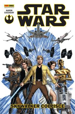 Star Wars 1 – Skywalker colpisce