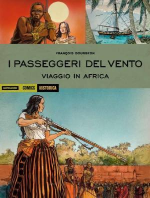 I passeggeri del vento 2 – viaggio in Africa