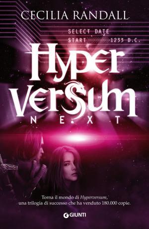 Cecilia Randall - Hyperversum Next