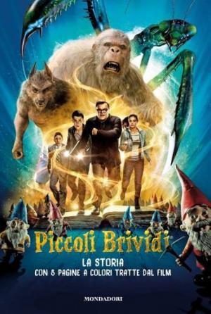 Piccoli Brividi - La storia del film