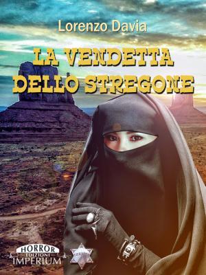 Illustrazione di copertina di Alessia Coppola