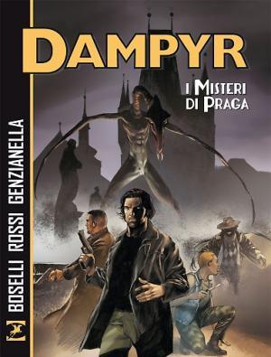 Dampyr. I misteri di praga