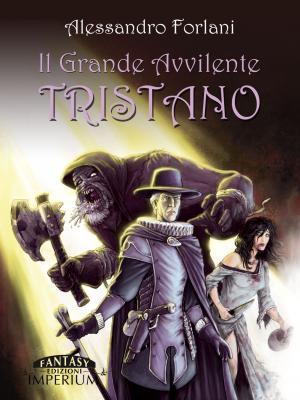 Illustrazione di copertina di Alan D'Amico