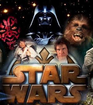 Star Wars: Musica e Mito