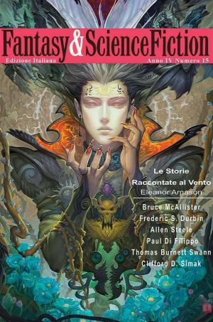 Fantasy & Science Fiction 15