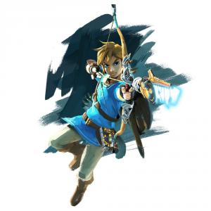 The Legend of Zelda, nuovo artwork