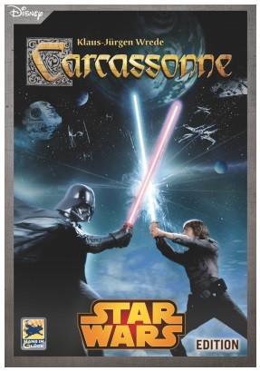 <i>Carcassonne: Star Wars</i>