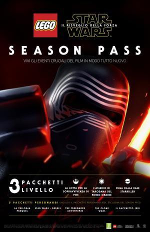 LEGO Star Wars: il risveglio della Forza – Season Pass