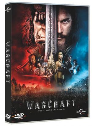 WarcraftDVD