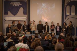Emanuele Vietina lancia l'iniziativa dell'OverLuk Illustration Annual