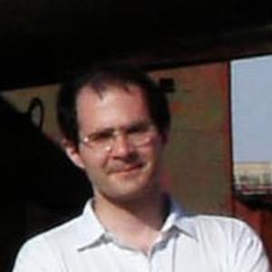 Marco Casolino