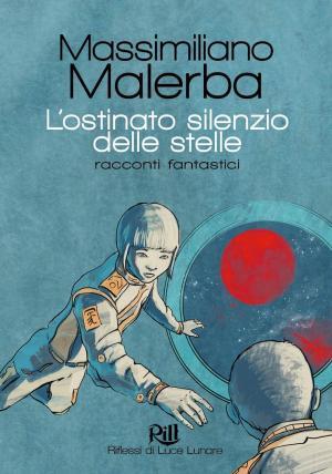 L'ostinato silenzio delle stelle di Massimiliano Malerba