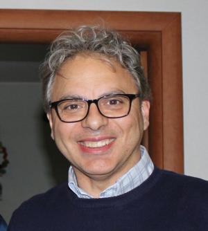 Claudio Bovino