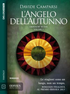 L'angelo dell'autunno
