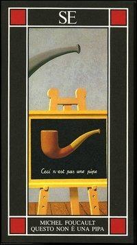 Questo non è una pipa (SE, 1988)