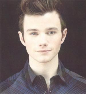 Chris Colfer - Foto di Brian Bowers Smith/FOX