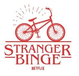 Stranger Binge per Stranger Things
