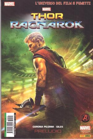 Thor: Ragnarok - Preludio