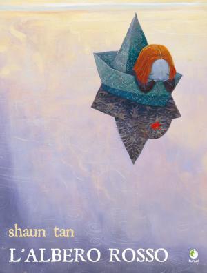 shaun taun - L'albero rosso