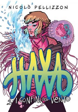 HAXA vol. 1