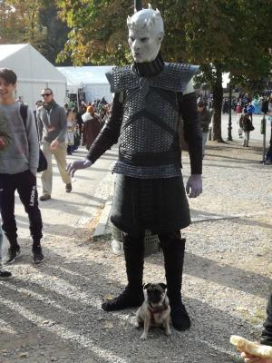 L'Inverno è arrivato a The Citadel?