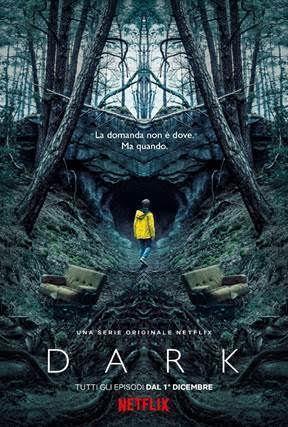 Dark: la locandina.