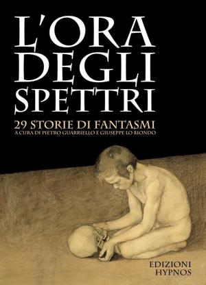 """L'ora degli spettri - Cover diIvo Torello (elaborazione di """"Boy with Skull"""" di Magnus Enckell)"""