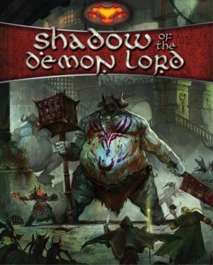 <i>Shadow of the Demon Lord</i>