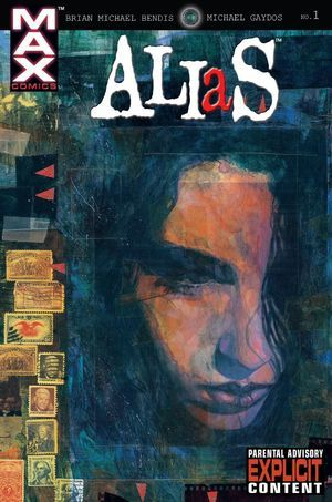 Alias, il fumetto che ha ispirato Jessica Jones