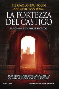 La fortezza del castigo, la copertina.