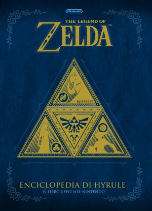 The Legend of Zelda - Enciclopedia di Hyrule