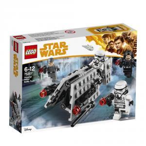 75207 Battle Pack Pattuglia imperiale