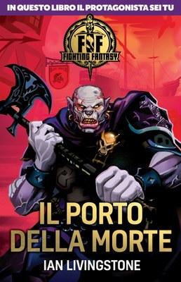 Fighting Fantasy:Il Porto della Morte