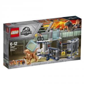 75927 L'evasione dello Stygimoloch (6-12 anni)