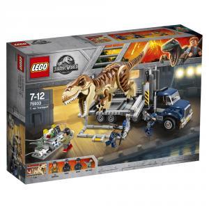 75933 Trasporto del T. Rex (7-12 anni)