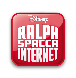 Ralph Spacca Internet: Ralph Spaccatutto 2