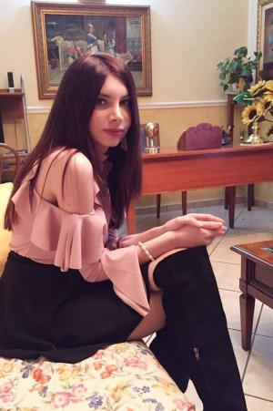 Gabriella Ronza