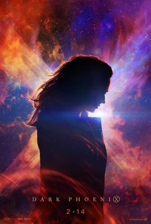 Il primo poster internazionale ufficiale di X-Men: Dark Phoenix [Fonte: Comingsoon.net]