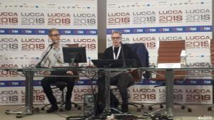 Leo Ortolani a Lucca Comics and Games 2018