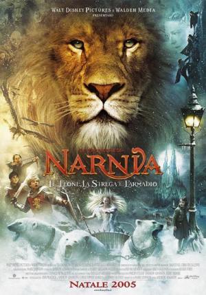 Cronache di Narnia – Il leone, la strega e l'armadio