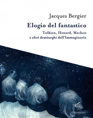 Elogio del fantastico,copertina di Giuseppe Vassallo