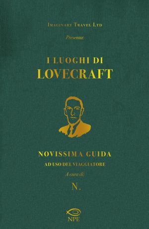 Il luoghi di Lovecraft