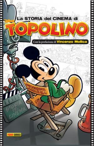 Storia del cinema di Topolino, novità di Cartoomics.