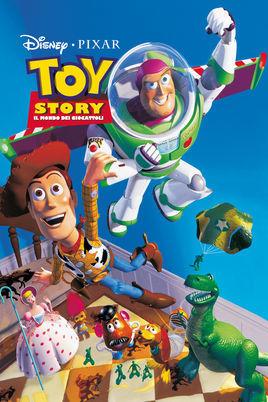 Toy Story – Il Mondo dei Giocattoli