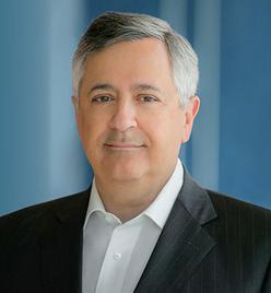 Tony Vinciguerra, presidente del consiglio di amministrazione della Sony Pictures Entertainment.